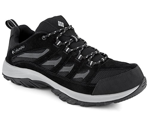 Image of Columbia Men's Crestwood Wide Hiking Shoe