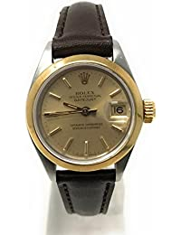Datejust swiss-automatic womens Watch 6916 (Certified Pre-owned)