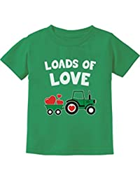 Loads of Love Valentine's Gift Tractor Loving...