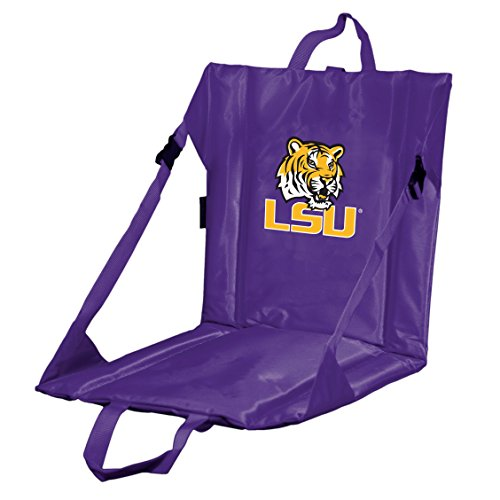 NCAA LSU Tigers  Stadium Seat ()