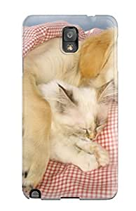 Cute Appearance Cover/tpu OdTTfwb765kYGWV Cute Case For Galaxy Note 3