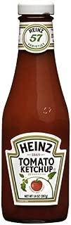 product image for Heinz Ketchup ( Glass ), 14 oz.