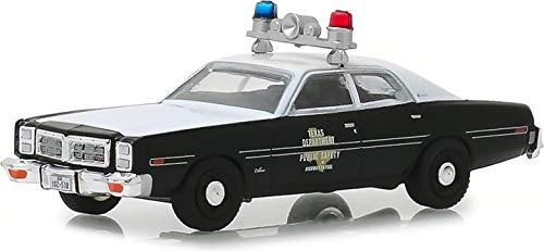Greenlight 42870-B Hot Pursuit Series 30 1977 Dodge Monaco Texas Highway Patrol 1:64 Scale