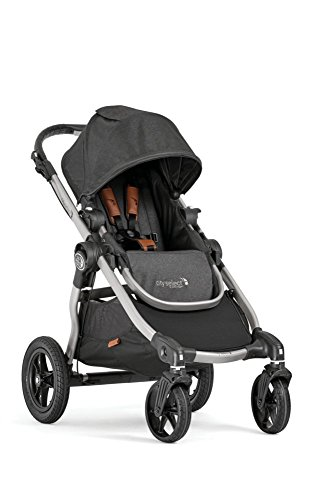 Baby Jogger Triple Stroller - Baby Jogger Anniversary City Stroller, Select