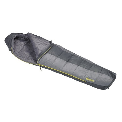 Slumberjack Boundary 40 Degree Mummy Sleeping Bag