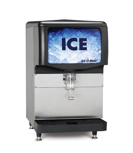 Ice-O-Matic IOD150 150 Lb Capacity 22