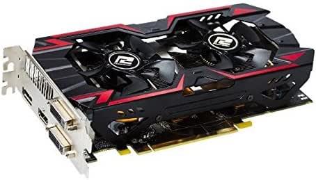 AXR9 285 2GBD5-TDHE - POWERCOLOR AXR9 285 2GBD5-TDHE PowerColor TurboDuo AMD Radeon R9 285 2GB GDDR5 OC 2DVI/HDMI/Dis