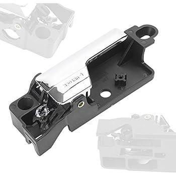 American Shifter 207856 Green Retro Metal Flake Shift Knob with M16 x 1.5 Insert Orange Lion