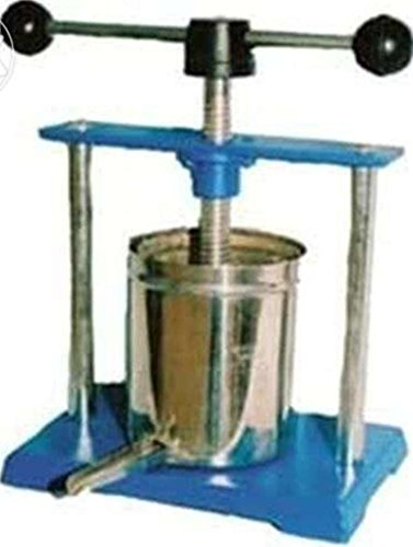HEAVY DUTY Tincture Press 1 Ltr Best Quality Original by Bexco BRAND by BEXCO