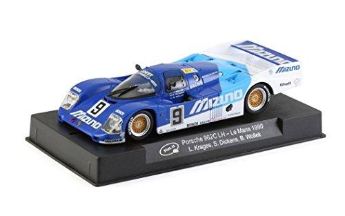 (Slot.it Porsche 962C LH Mizuno 1:32 Slot Car)