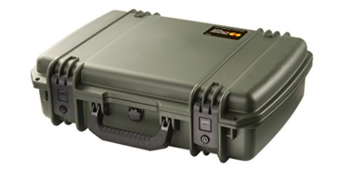 Waterproof Case    Pelican Storm iM2370 Case With Tray and L