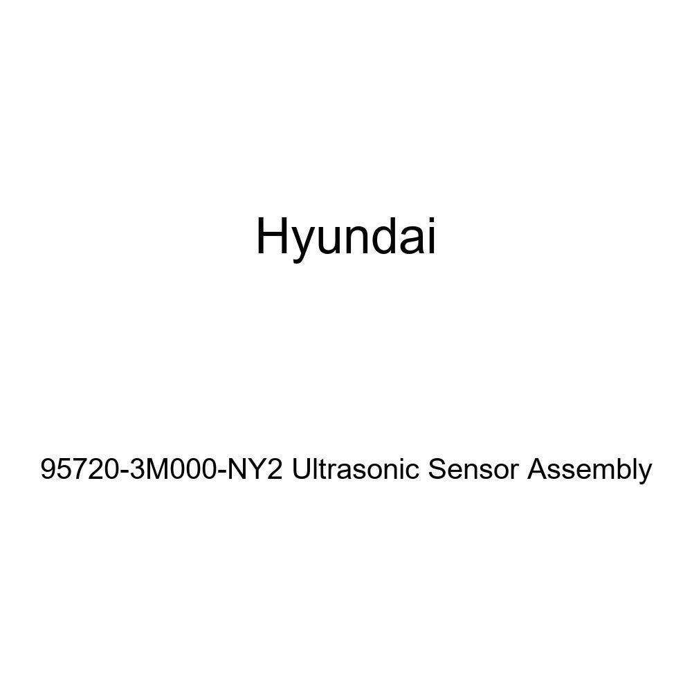 HYUNDAI Genuine 95720-3M000-NY2 Ultrasonic Sensor Assembly