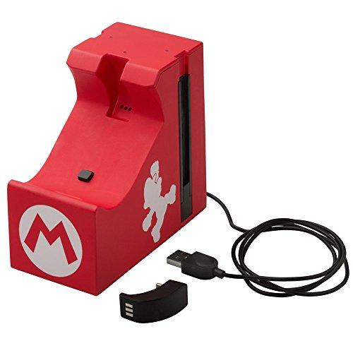 PowerA Joy-Con & Pro Controller Charging Dock for Nintendo Switch - Super Mario Edition - Nintendo Switch