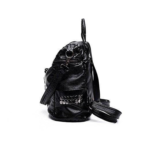 Eysee - Bolso de Mochila Mujer negro