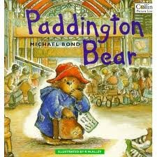 Paddington Bear 3-Video Box Set [VHS]