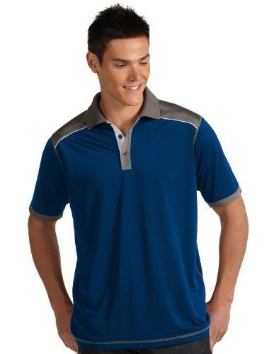 Reebok NHL Men's New York Rangers Sweden Premier Games 2011 T-Shirt, Blue (Medium) -