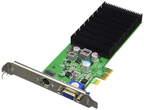 Nvidia Geforce 8400gs 512 Mb - 8