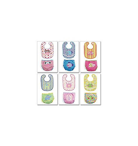 McCalls Patterns Infants Diaper Covers product image