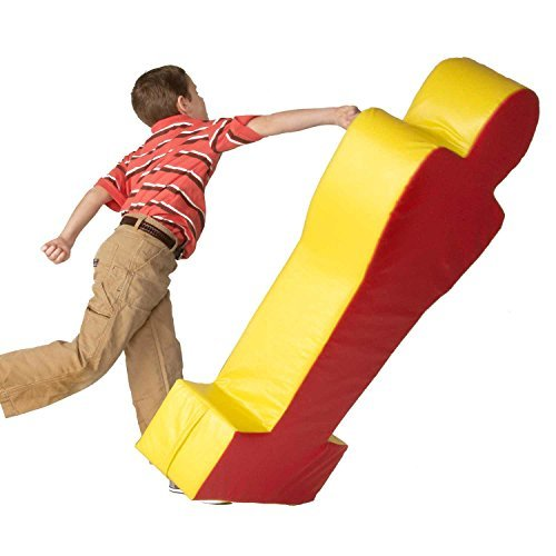 Foam Man Play Toy, Kids Activity Toy, Large