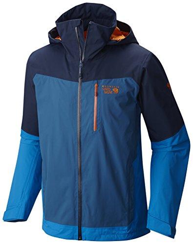 Mountain Hardwear Dragon's Back Jacket - Men's