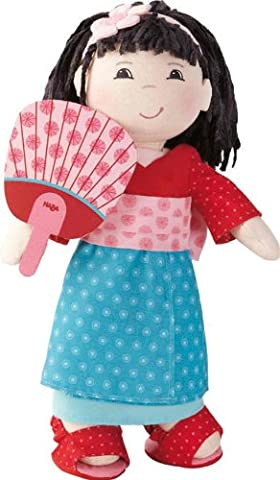 Yui Doll 12
