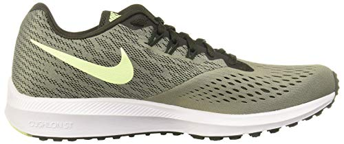 011 Zoom da Stucco Running Sequoia 4 Uomo Multicolore Trail Nike Dark Winflo Scarpe Tw7HqH