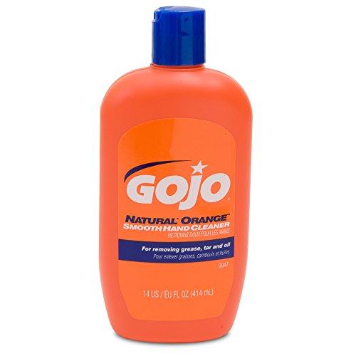 gojo-0947-12-natural-orange-smooth-hand-cleaner-14-oz-case-of-12