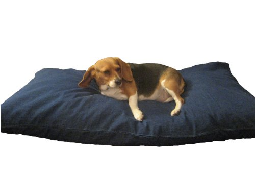 Dogbed4less 48x29-Inch Do It Yourself DIY Pet Bed Pillow Duv