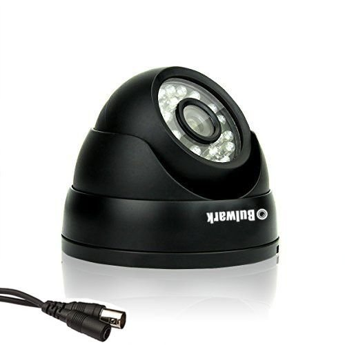 "Security CCTV AHD 720P Camera - BULWARK 1/3"" CM..."