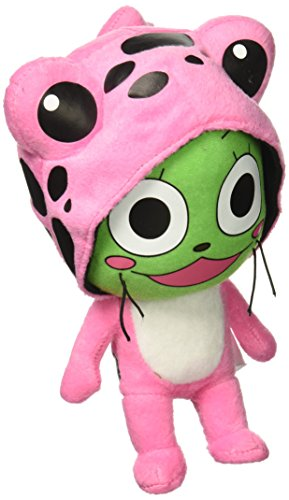 Great Eastern Frosch Fairy Tail -