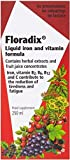 Floradix Liquid Iron & Herbs Supplement - 8.5oz