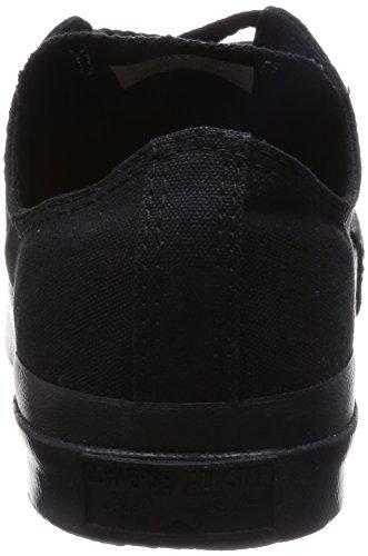 Converse ALL STAR SPECIALTY O - Zapatos, unisex Negro (Noir)