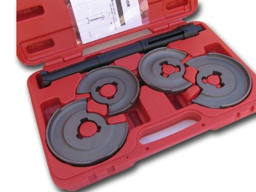 (Mercedes Benz Front/Rear Axle Coil Spring Compressor Suspension Tools )