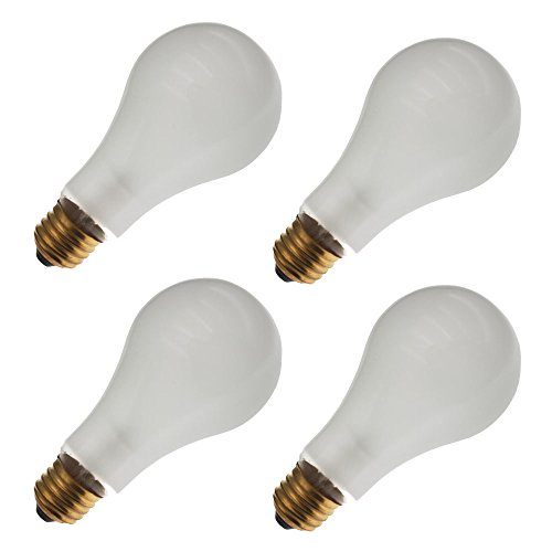 75 watt rough service bulb - 4