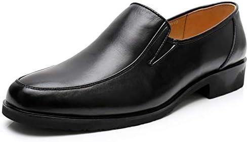 男性ローファー夏穴アウト通気性の革の靴男性カジュアルラウンドトゥ通気性ビジネスフォーマルドレス宴会パーティー