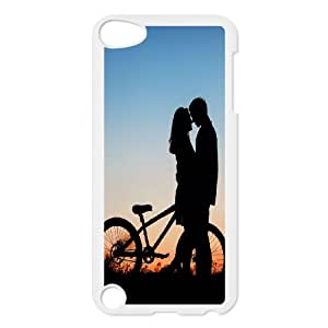 DIY Romantic Phone Case Fit To iPod Touch 5 , Good Choice For Your Phone