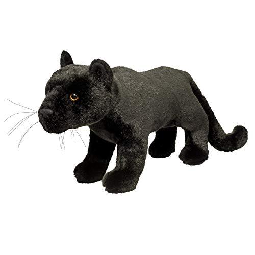 Douglas Plush Plush Jagger Black Panther