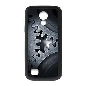 Custom Gear Mechanism Cool Fashion Design Hot Custom Luxury Cover Case For Samsung Galaxy S4 Mini