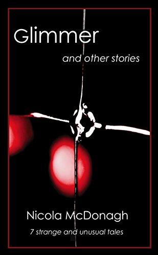 Book: Glimmer by Nicola McDonagh