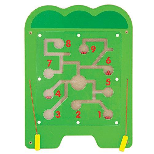 Viga Toys - 50346 - Wall Game - Crocodile by Viga 50000 (Image #4)
