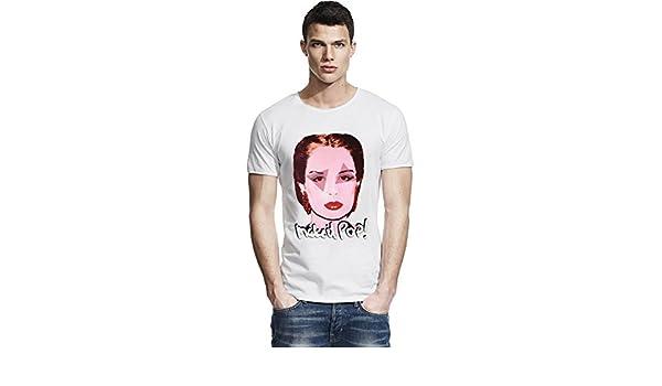 Carolina Herrera Fashion Designer Raw Edge T-shirt X-Large: Amazon.es: Ropa y accesorios