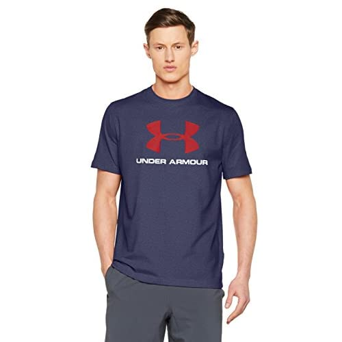 Under Armour Sportstyle T-Shirt Homme