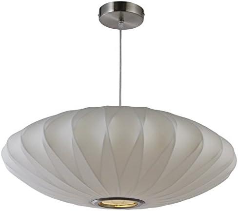 Legion Furniture LM10904-22 Pendant Lamp, White
