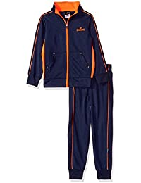 Boys' Tricot Two Piece Sweatsuit