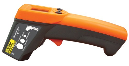 ATD Tools 70001 Laser Infrared Thermometer by ATD Tools