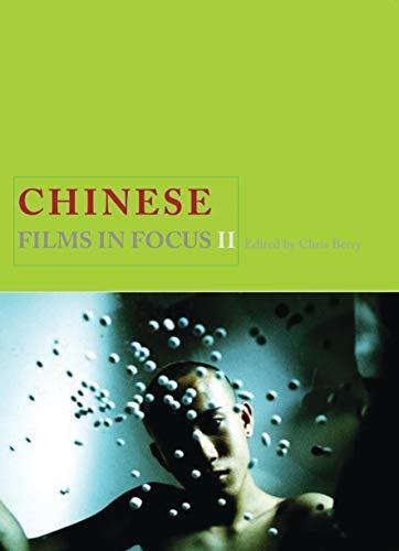 (Chinese Films in Focus II)