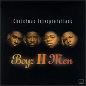 image unavailable - Boys To Men Christmas