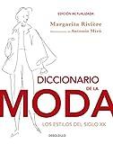 img - for DICCIONARIO DE LA MODA book / textbook / text book