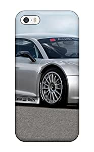 TDJRuGK818IiTGy Audi R8 39 Fashion Tpu 5/5s Case Cover For Iphone