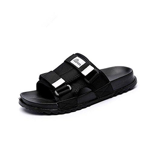 Sandalo cm 25 antiscivolo da spiaggia 27 5 da impermeabili e Pantaloncini da uomo Cherlvy uomo Uxp6UH